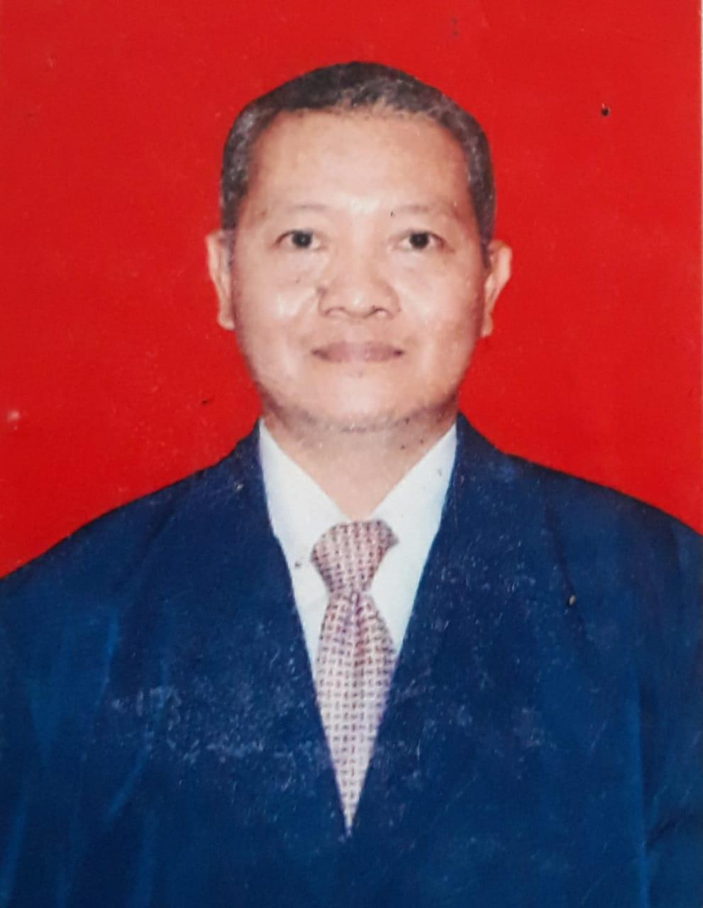 Frederikus Lilik Suryatna